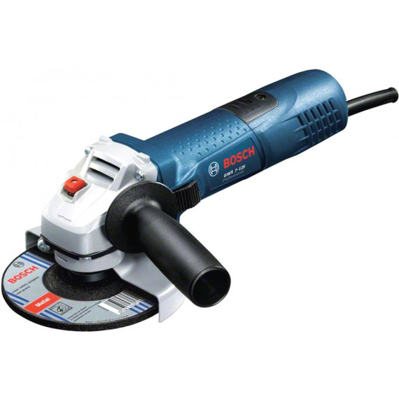Makita 9558PBGY 125 mm