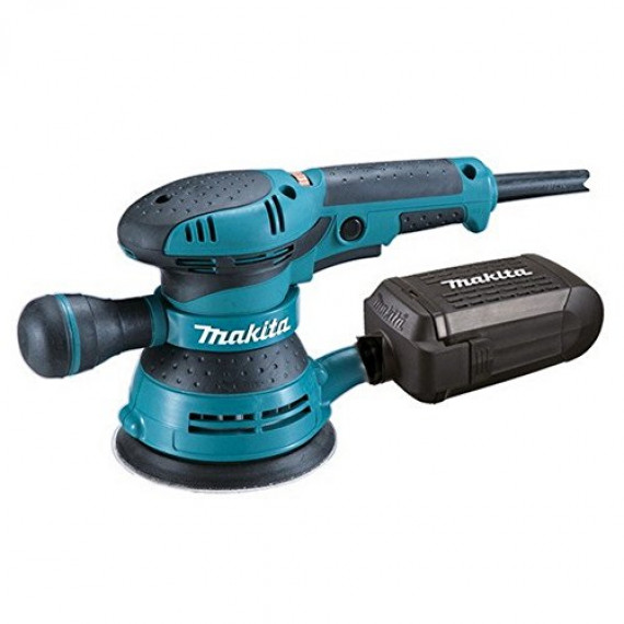 Makita BO6030JX 125 mm