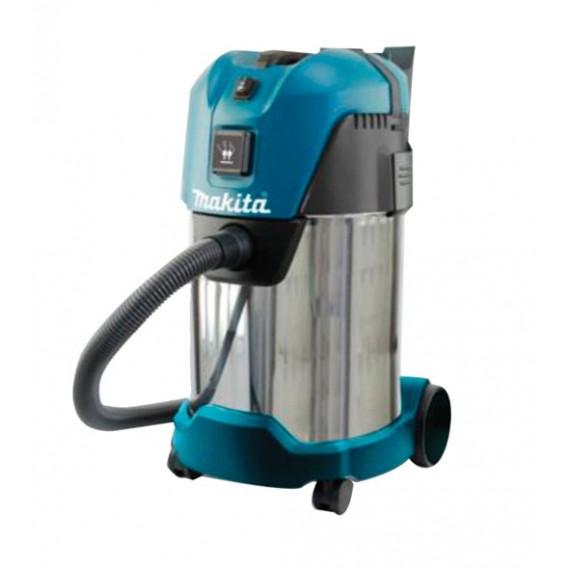 Aspirateur eau et poussière Makita Klasse L