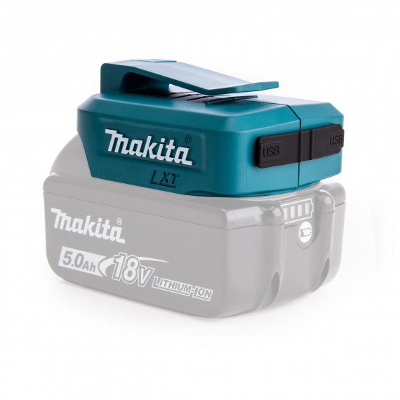 Chargeur Makita Adapter