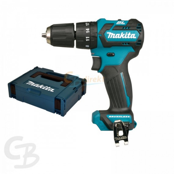 Perceuse à percussion Makita HP332DY1J 10,8V