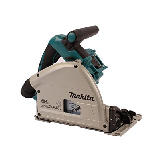 Makita DSP600Z Scie plongeante Brushless 36 V => 2 x 18 V Li-ion 165 mm (Produit seul)
