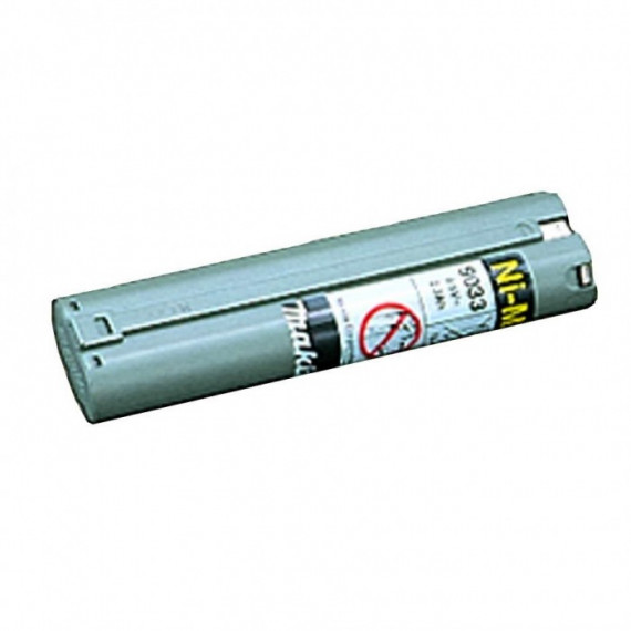 Batteries Makita 9034 9,6V 2,5Ah