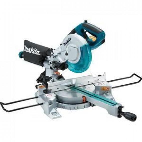 MAKITA - LS0815FLN - Scie radiale 1400 W Ø 216 mm