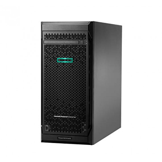 HPE ML110 GEN10 4208 1P 16G 8 STOCK