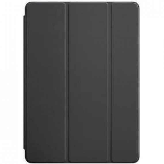APPLE Étui de protection à  rabat  Ipad gris anthracite