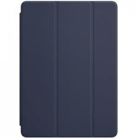 APPLE Étui de protection à  rabat  Ipad bleu nuit