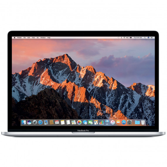 "APPLE MacBook Pro 15"" Argent (MR972FN/A)"