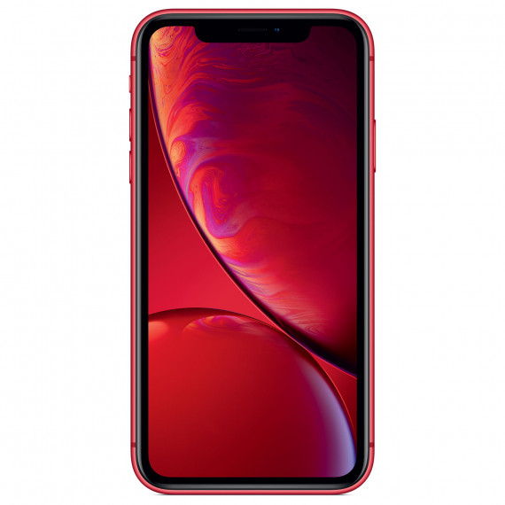 APPLE iPhone XR 64 Go (PRODUCT)RED