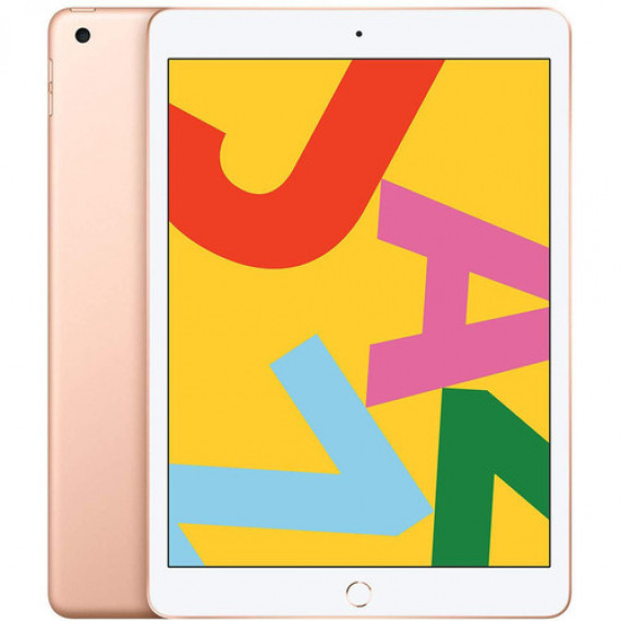 APPLE IPAD 10,2 32GO OR WI-FI NOUVEAU (7EME GENERATION)
