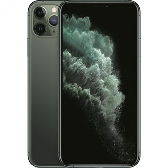 APPLE APPLE IPHONE 11 PRO MAX 512GO MIDNIGHT GREEN