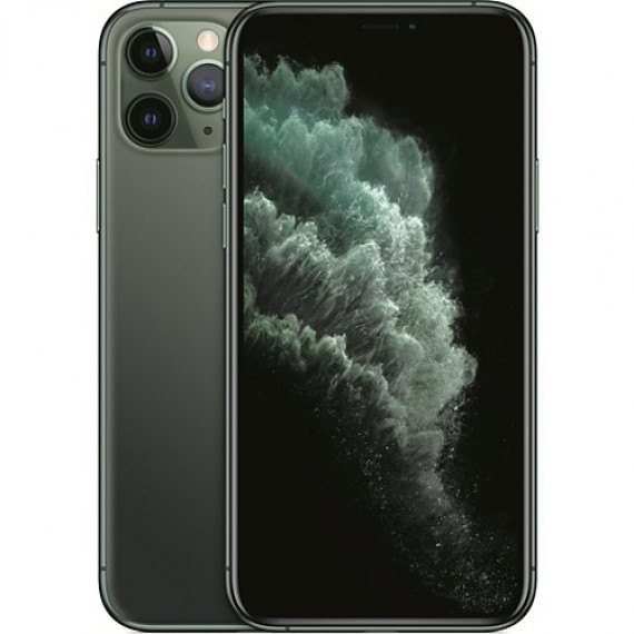 APPLE APPLE IPHONE 11 PRO 512GO MIDNIGHT GREEN