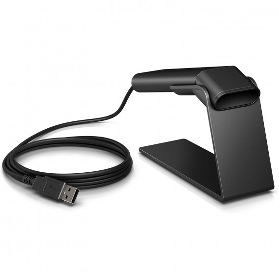 HP ElitePOS 2D Barcode Scanner (1RL97AA)