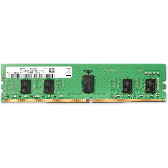 HP HP 8GB 2666MHz DDR4 Memory ALL HP 8GB 2666MHz DDR4 Memory ALL   -