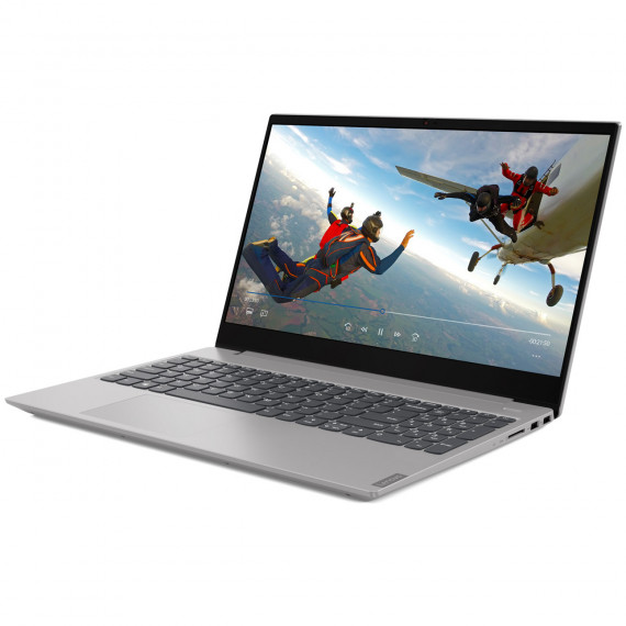 LENOVO IdeaPad S340-15IIL (81VW00D5FR) Intel Core i7  -  15.6""