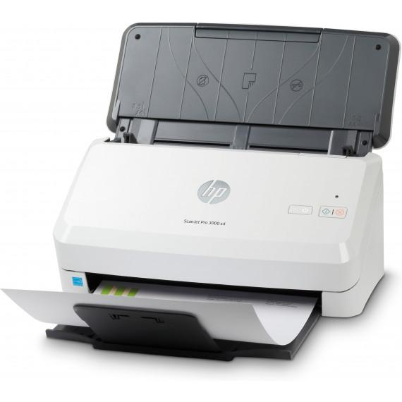 HP SCANJET PRO 3000 S4 USB 3.0