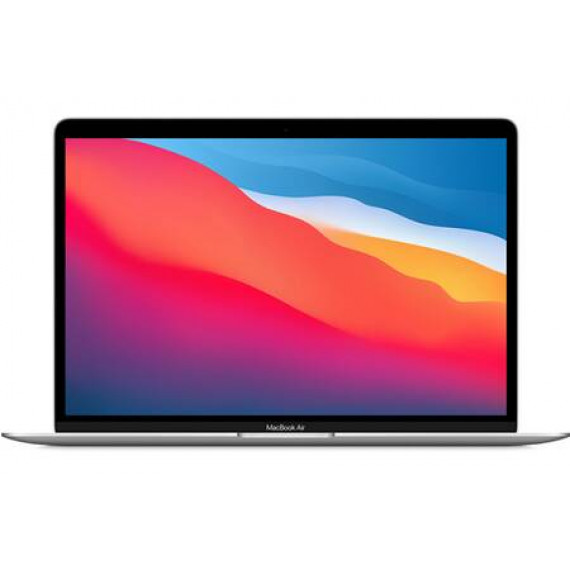 APPLE MacBook Air M1 Argent 8Go/256 Go (MGN93FN/A)