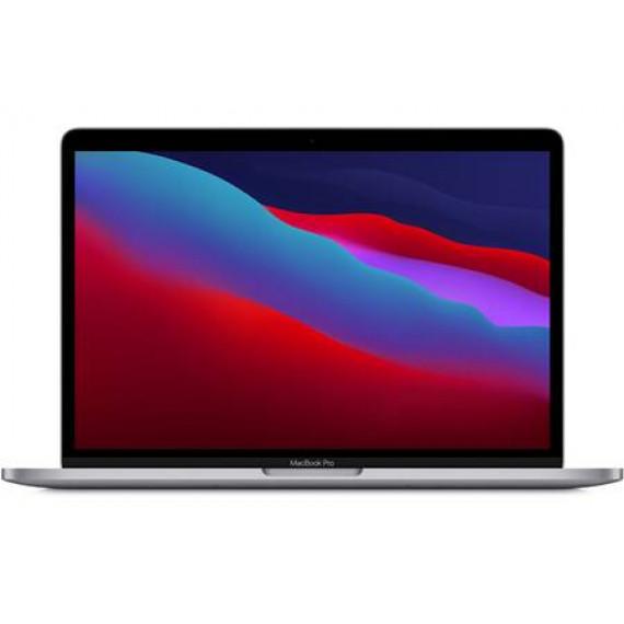 """APPLE MacBook Pro M1 13.3"""" Gris sidéral 8Go/512 Go (MYD92FN/A)"""