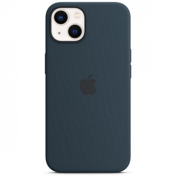 APPLE IPHONE 13 SI CASE ABYSS BLUE-ZML