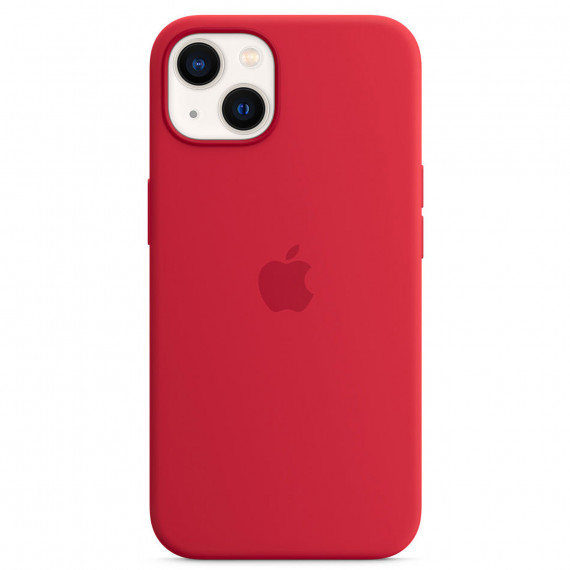 APPLE IPHONE 13 SI CASE RED-ZML