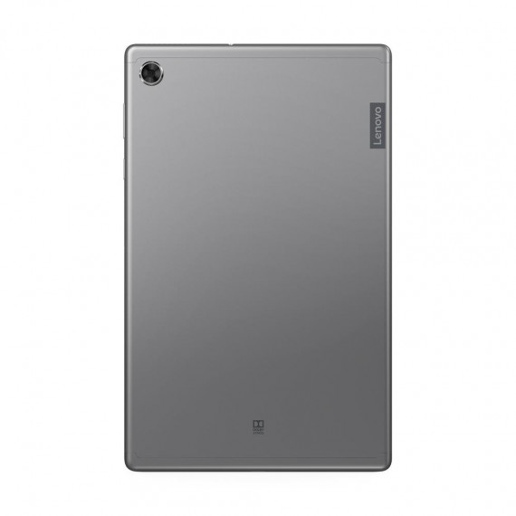 LENOVO TAB M10 TB-X606X P22T 10.3p 4Go  TAB M10 TB-X606X MediaTek Helio P22T 8C 10.3p FHD TDDI 4Go LPDDR4X 64Go eMMC 11a/b/g/n/ac 1x1+BT5.0 Android Pie 2Y