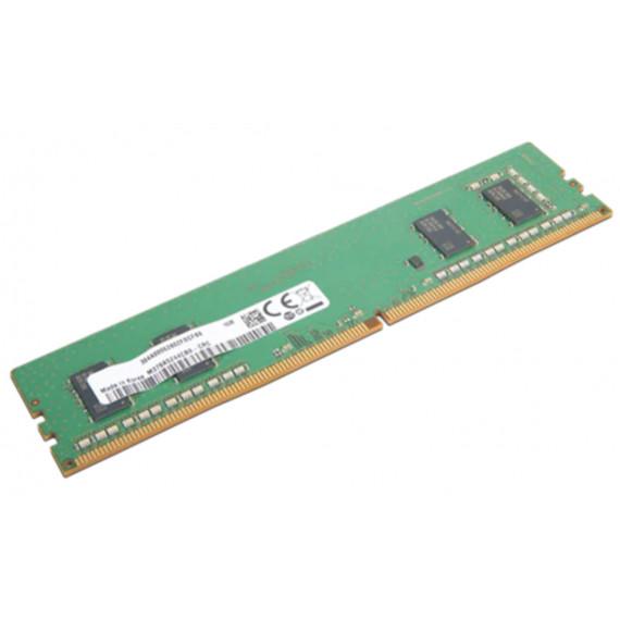 LENOVO 8Go DDR4 2933MHz UDIMM Memory  8Go DDR4 2933MHz UDIMM Memory
