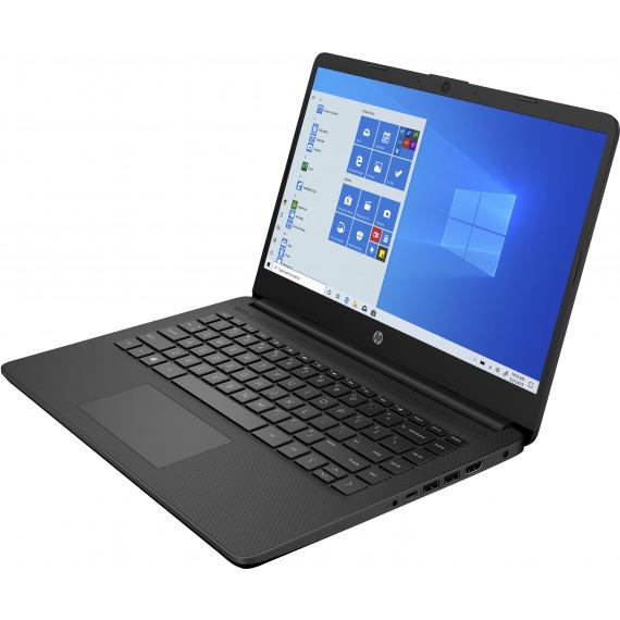 "HP HP Laptop 14s-fq0070nff 3020e 17p 4Go HP Laptop 14s-fq0070nf AMD Athlon 3020e dual 14p 4Go DDR4 1DM 128Go SATA AMD Radeon Integrated Graphics W10HS6 AMD Dual core  -  14"""