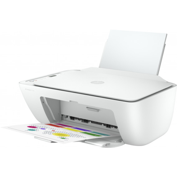 HP HP DeskJet 2710e AiO A4 color 5.5ppm HP DeskJet 2710e All-in-One A4 color 5.5ppm Print Scan Copy