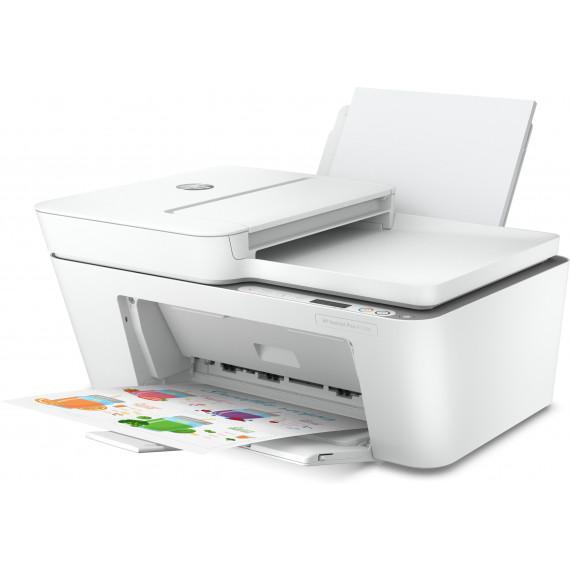 HP HP DeskJet 4120e AiO A4 color 5.5ppm HP DeskJet 4120e All-in-One A4 color 5.5ppm Print Scan Copy