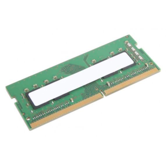 LENOVO ThinkPad 16Go DDR4 SoDIMM Memory  ThinkPad 16Go DDR4 3200 SoDIMM Memory