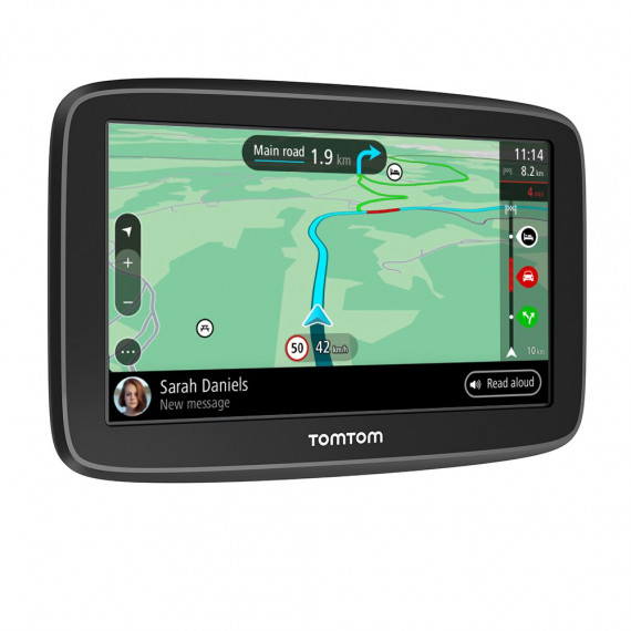 """TomTom GO Classic 6"""" Europe 49 pays"""