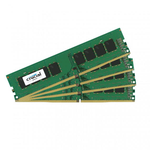 CRUCIAL SO-DIMM 4Go DDR3 1333 for MAC CT4G3S1339M