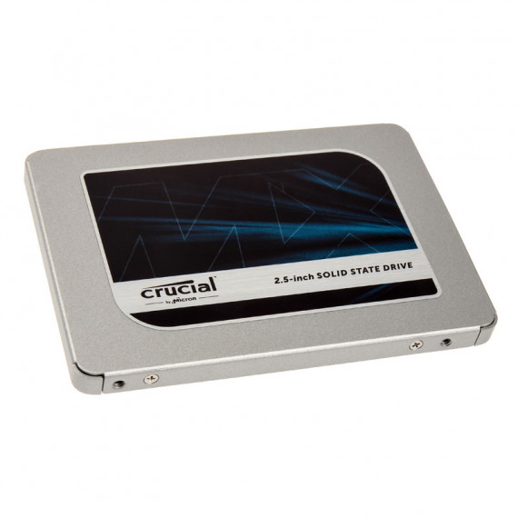 CRUCIAL MX500 2 To