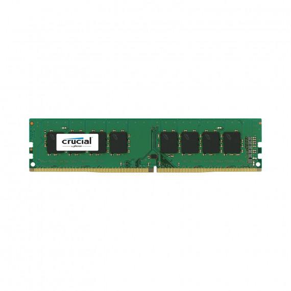 CRUCIAL DDR4 4 Go 2666 MHz ECC CL19 SR X8
