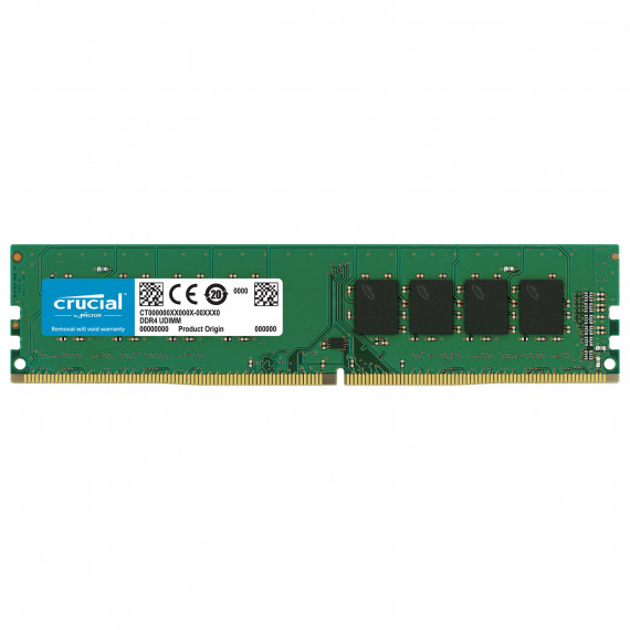 CRUCIAL DDR4 8 Go 2666 MHz CL19