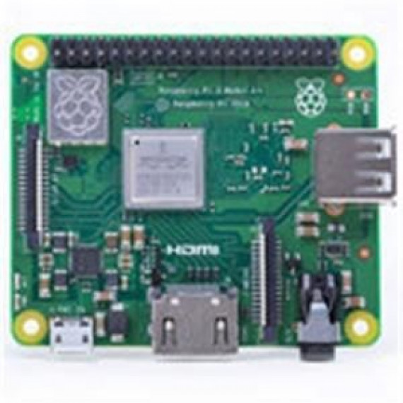 GENERIQUE Raspberry Pi 3 Model A+