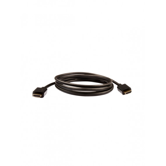 V7 BLACK VIDEO CABLE HDMI2M 6.6FT