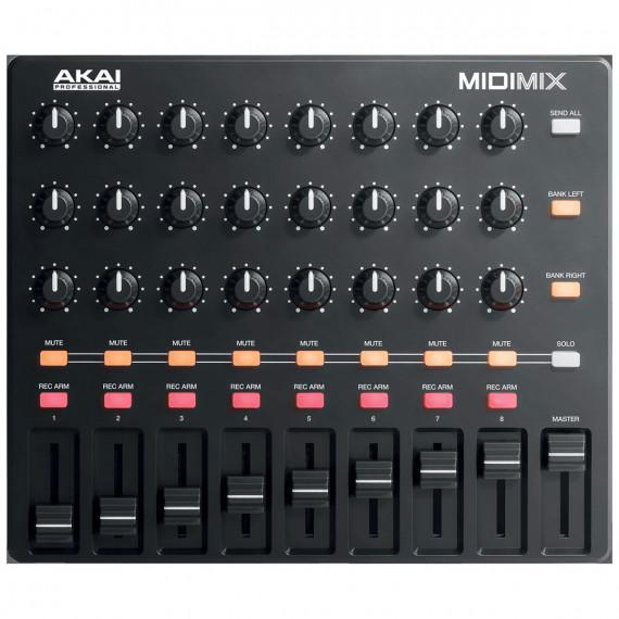 Akai Professional Akai Pro MIDImix