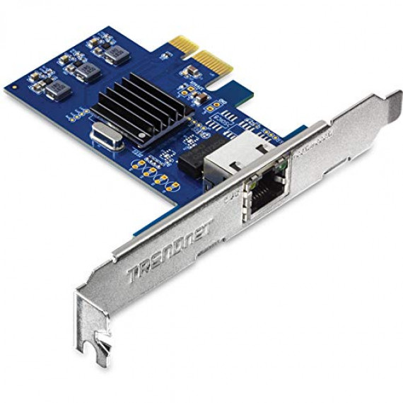 TRENDNET 2.5GBASE-T PCIE NETWORK