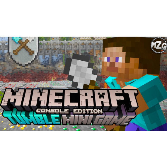 Sony Computer Entertainment Minecraft (PS4)