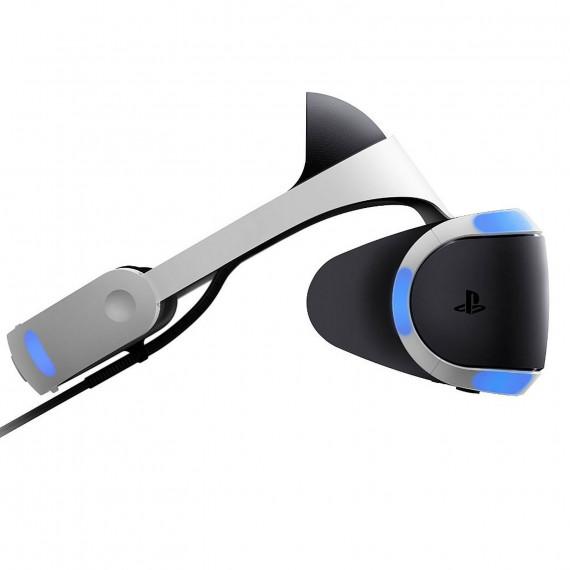 SONY Sony PlayStation VR (PSVR) + Caméra v2