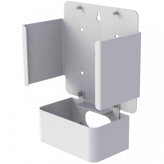 Flexson Bracket Sonos CONNECT AMP Wall Mount Blanc