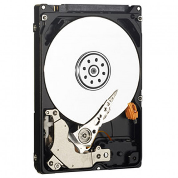 WESTERN DIGITAL AV-25 MOBILE 1 TO SATA 3GB/S 9.5MM