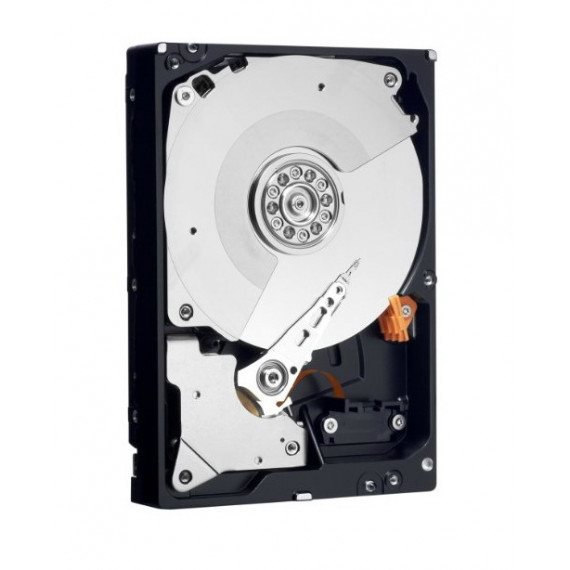 WESTERN DIGITAL DESKTOP PERFOrMANCE 2TO - Noir