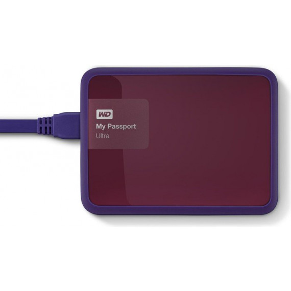 WESTERN DIGITAL PROTECTION GRIP PICAS - Violet