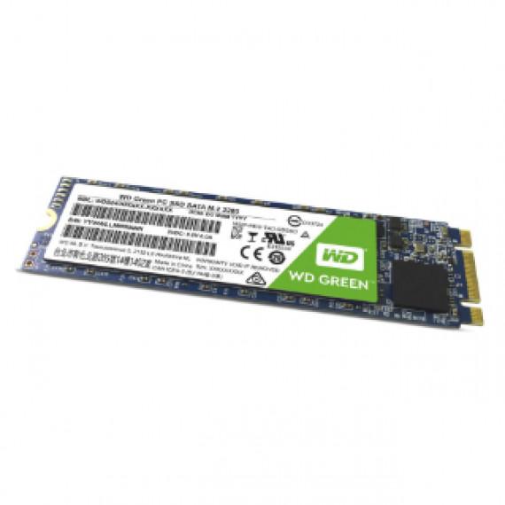 WESTERN DIGITAL WD Green SSD WDS480G2G0B