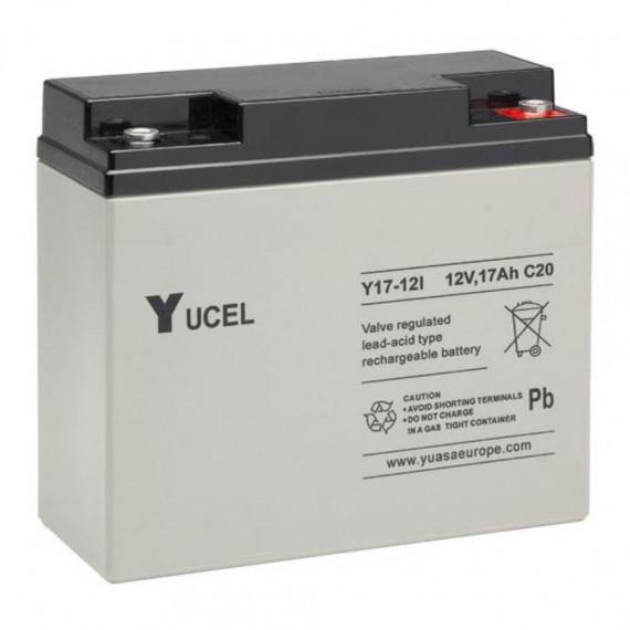 APC Batterie RBC30
