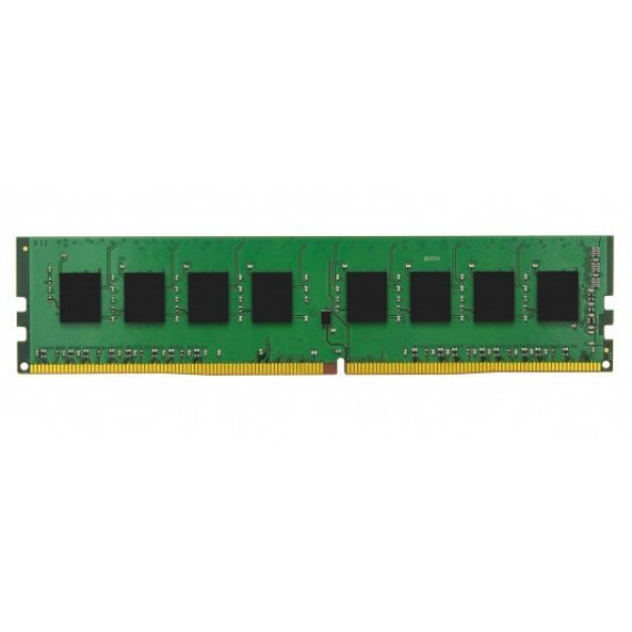 KINGSTON 8GB DDR4 2400MHz ECC Module  8GB DDR4 2400MHz ECC Module