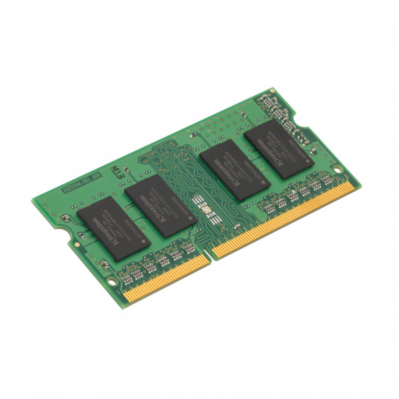 KINGSTON ValueRAM SO-DIMM 8 Go DDR4 2400 MHz CL19