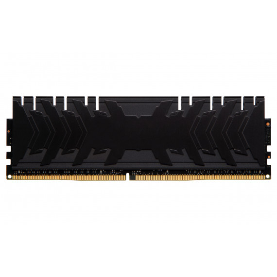KINGSTON 8GB 3333MHz DDR4 CL16 DIMM XMP  8GB 3333MHz DDR4 CL16 DIMM XMP HyperX Predator